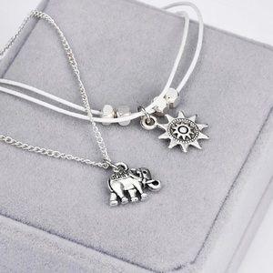 Jewelry - Summer Foot Ankle Bracelet.